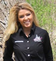 CanDoCowgirl Show Shirt