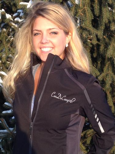 CanDoCowgirl Classic Jacket
